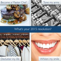 How are those New Years resolutions going? Zoom Teeth Whitening, White Smile, Resolutions, How To Become, Healthy, Health