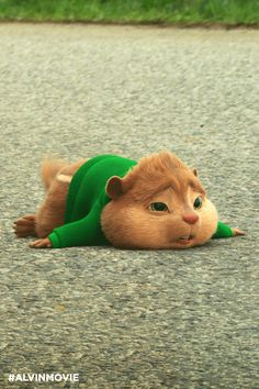 Are We There Yet? | Alvin and the Chipmunks: The Road Chip