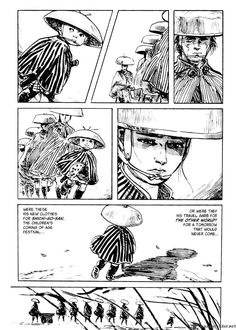 Lone Wolf and Cub 17 - Page 40