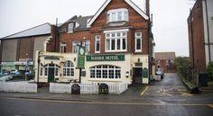 The Sussex Hotel – RelaxInnz - 3 Star #Inns - $69 - #Hotels #UnitedKingdom #Bexhill http://www.justigo.co.nz/hotels/united-kingdom/bexhill/the-yorkhotel_186639.html