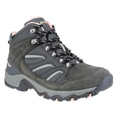 Hi-Tec Womens/Ladies Idaho Lace Up Walking Boots >>> Visit the image link more details.