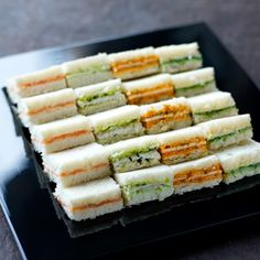 Anniversaire id es ap ritif avec picard ou pas on - Idee de sandwich froid ...
