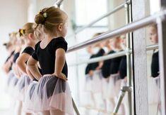 girl edit mirror ballerina ballet dance not mine Little girl madebyme notmine littlegirl
