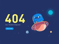 404 page designed by benmoon. Connect with them on Dribbble; the global community for designers and creative professionals. Email Design, App Design, 404 Pages, Kids Graphics, Portfolio Covers, Web Design Projects, User Experience Design, Ui Web, Landing Page Design