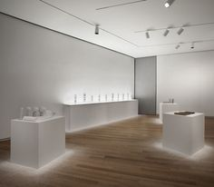 Ghost Stories, New Designs from Nendo at MAD - Dezeen