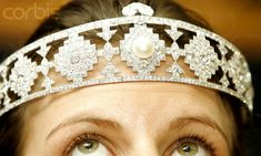 Doris Duke's bandeau sold via Christie's Magnificent Jewels sale 2014 for $2.33 million