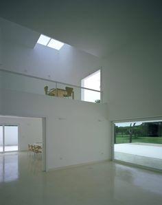 Alberto Campo Baeza, Hisao Suzuki · Casa Asencio