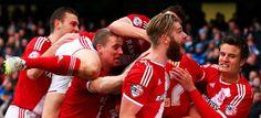 Aitor Karanka Puas dengan Kemenangan Middlesbrough - Agen bola terpercaya maklum jika Aitor Karanka merasa puas dengan kemenangan skuad didikannya Maiddlesbrough ketika menghadapi Manchester United. Sebagaimana pemberitaan agen SBOBet online, Middlesbrough baru saja membuat sebuah gebrakan mengejutkan pada putaran keempat Capital One Cup hari... - http://blog.masteragenbola.com/aitor-karanka-puas-dengan-kemenangan-middlesbrough/?utm_source=PN&utm_medium=Pinterest+-+Master+Age