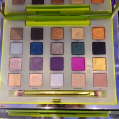 Urban Decay�s First Store Has Officially Opened, More to Come | Beauty High