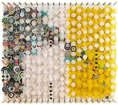 Giganti.Co by Chris Grayson - .. - Jacob Hashimoto
