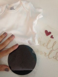 5a336f11 Secret to Layering Glitter Heat Transfer Vinyl (without Subtracting!)