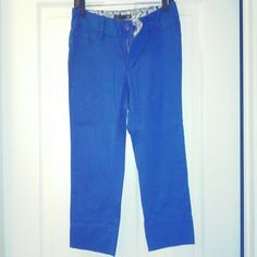 *3 for $5* Capri Pants Good used condition Pants Capris