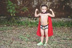 Little Batman Blog! Tiny kiddo superhero photoshoot.