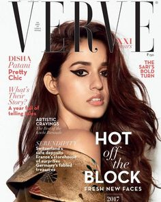 Here is an amalgamation of all the haute and happening covers of January 2017 | PINKVILLA