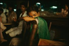 Mary Ellen Mark And The Caged Prostitutes Of Mumbai : Goats and Soda : NPR