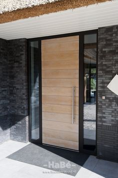 Front And Entry Doors For Your House – The Homeward View
