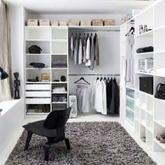 begehbarer kleiderschrank - kleidung, kleider + mode - luxus-forum ... - Begehbarer Kleiderschrank Nutzlicher Zusatz Zuhause