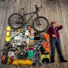 #bikepacking #biketour #adventurecycling
