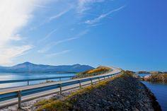 atlantic ocean road | Photograph Atlantic Ocean Road by Ivan Abramov on 500px
