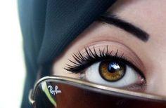 Livin that hijaabi life.