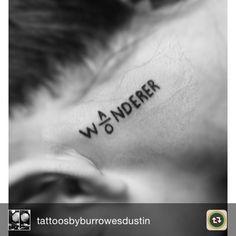 "23 Likes, 1 Comments - Дедечка (@inurfacesuka) on Instagram: ""#inspiration #tattoo #wanderlust #wanderer #wonderer #traveler #gotink  hey Niki what do you think?…"""