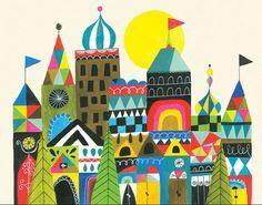 City--Lisa Congdon