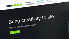 You hear lots about crowdfunding, but what is it? #Crowdfunding