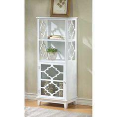 Casablanca Storage Cabinet