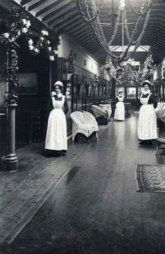 Whittingham Hospital - Abandoned Photography at Opacity