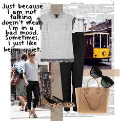 """""""A day in Milan"""" by camilovesfashion on Polyvore"""