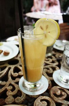 Tea can suit cocktails to a T - Food - TODAY.com