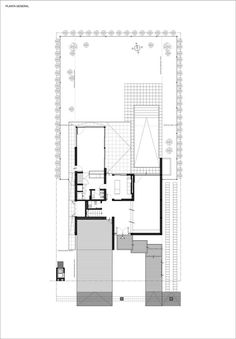 Galería de Casa El Paso / Ignacio Arrillaga + Walter M. Parola - 21