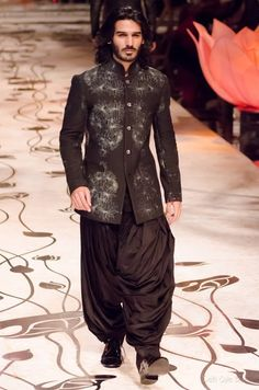 indian fashion mens | Rohit Bal at Indian Bridal Fashion Week 2013 | Rohit Bal Bridal And ...