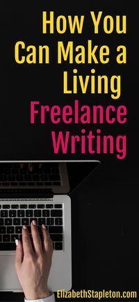 self-employed   freelance writing   make a living freelance writing� class=