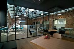 Botín Foundation office by MVN Arquitectos, Madrid » Retail Design Blog