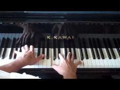 PIANO LESSONS - How To Play Romantic Piano Style