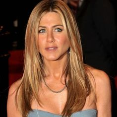 I always love her highlights...and they'd require less maintenance with your natural color