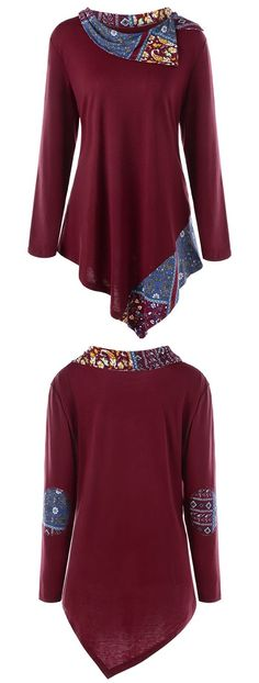 Shop for the latest women tops cheap fashion online sale at great prices, high quality guaranteed for every women tops at DressLily.com.Free Shipping Worldwide!