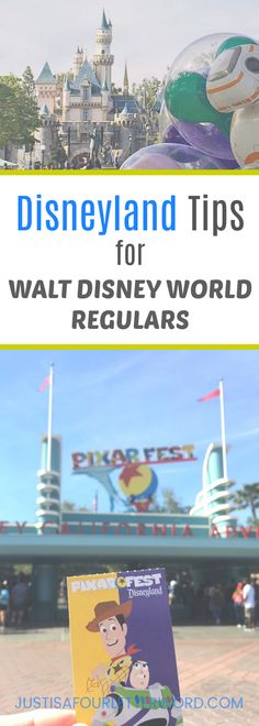 Wondering how the parks are different on each coast? Here are my top 5 Disneyland tips for Walt Disney World Regulars so you can make the most of your family vacation! Disneyland Paris, Disneyland Tips, Disneyland Resort, Disney World Trip, Disney World Resorts, Disney Vacations, Disney Travel, Cruise Vacation, Vacation Destinations