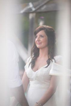 Wedding Dress: Ivy & Aster