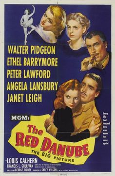 The Red Danube (1949)
