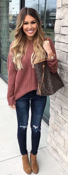 #Cute #Winter #Outfits Stylish Cute Winter Outfits to Copy Now #cuteoutfits #winteroutfits