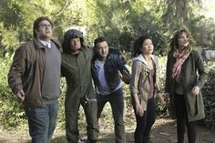 hello Paige! Episode 19- Young Hearts Spark Fire #TeamScorpion there's gonna be #Waige moments in this episode!