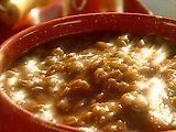 Sandra Lee Baked Beans Recipe courtesy Sandra Lee