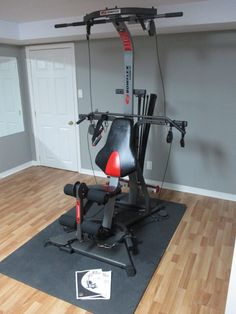 BOWFLEX XTREME SE HOME GYM Estate sale from incredible Cumberland home – 1580 Stackhouse Court, Cumberland ON. Sale will take place Saturday, May 2nd 2015, from 8am to 4pm. The closest major intersection is Highway 174 & Old Montreal Road. Visit www.sellmystuffcanada.com to view photos of all available items and full sale description!