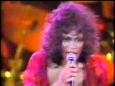 Whitney Houston - How Will I Know - Live in Brazil 1994 - Part 4 - YouTube