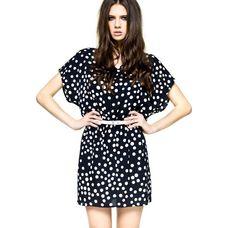 #Polka Dots - Blog #Benetton #fashion