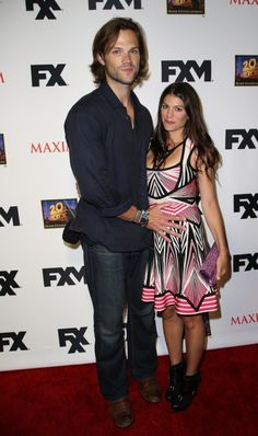 Fabulously Spotted: Genevieve Padalecki Wearing Hervé Léger by Max Azria - Maxim and FX Comic-Con 2013 Party - http://www.becauseiamfabulous.com/2013/07/genevieve-padalecki-wearing-herve-leger-by-max-azria-maxim-and-fx-comic-con-2013-party/