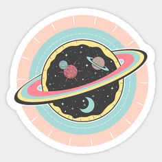 Shop Galaxy Pizza pizza stickers designed by emanuelacarratoni as well as other pizza merchandise at TeePublic. Cute Laptop Stickers, Bubble Stickers, Cool Stickers, Printable Stickers, Journal Stickers, Planner Stickers, Homemade Stickers, Doodles, Aesthetic Stickers