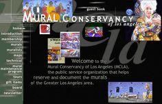 mural conservancy